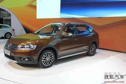 [嘉兴]上海大众朗境新车已到店 接受预定