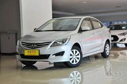 [济宁]北京现代瑞纳三厢现车全系让利3千