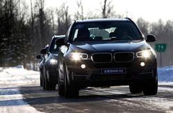 越峥嵘越从容 全新BMW X5将登陆齐齐哈尔