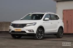 [天津]荣威RX5现车充足 购车最高优惠1万