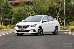 [杭州]标致408最高让利3.6万元!现车销售