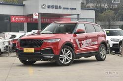 [成都]众泰T700现车供应全系优惠0.7万元