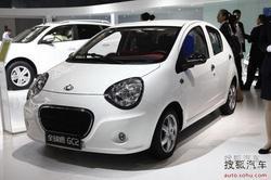[运城]吉利熊猫购车优惠7900元 现车销售