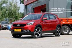 [杭州]奇瑞瑞虎7最高优惠1.1万 少量现车