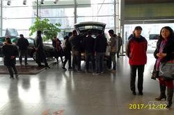 京申宝大众SUV家族集结令活动圆满结束