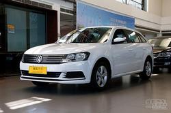 热车PK:上海大众朗行对比一汽大众高尔夫