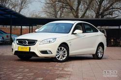 [长春]绅宝D50现金优惠1.5万元 现车供应
