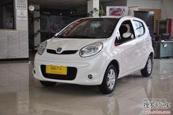 [成都]2012款长安奔奔mini 最高降2500元