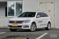 [郑州]上汽大众朗行降价2.2万元现车销售