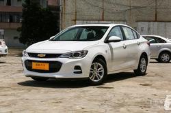 [上海]雪佛兰科沃兹降价2.8万 店内有现车