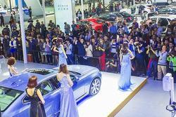 买车值得等 第十九届杭州西博车展来了!