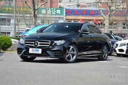 [嘉兴]奔驰E级最高优惠1.5万元 现车充足