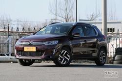 都市新宠紧凑型SUV 创酷/XR-V等降2.62万