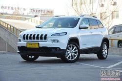 [重庆]Jeep自由光火热预定中 定金1万元