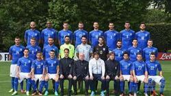 不容小觑的意大利队 世界瞩目的男模队!