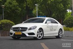 奔驰CLS级最高优惠15万元 现车充足可选!