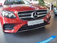 [宜昌]全新梅赛德斯-奔驰长轴距E级车到店