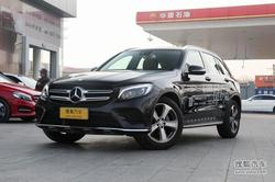 [上海]奔驰GLC级降价1.46万 现车充足