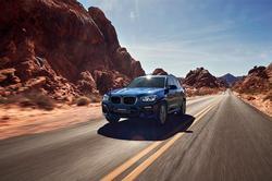 挑战醉美高原 我与全新BMW X3的川西之旅