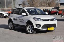 [菏泽]长城M4优惠1500元 店内有现车在售