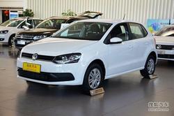 [长春]上汽大众Polo优惠1.1万元 有现车