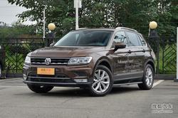 [成都]Tiguan有现车部分车型优惠1.3万元