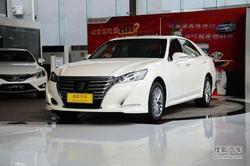 [青岛市]丰田皇冠最高优惠2万元现车销售