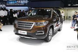 传祺/哈弗等20万级自主豪华配置SUV导购
