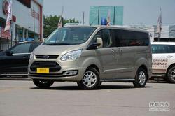 [南昌市]福特途睿欧降价0.8万元现车充足