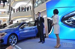 最年轻宝马全新BMW 1系运动轿车太原上市