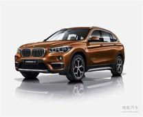 2016北京车展全新第二代BMW X1全球首发啦
