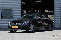 [上海]奔驰C级售价31.28万元起 现车充足