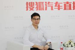长盛店陈宇轩:引导客户怎么与车沟通生活