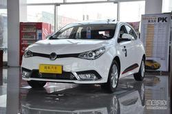 [南京]MG5限时直降1.5万现车足欢迎选购!
