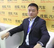 沈阳国际车展专访海马汽车东北区总监李总