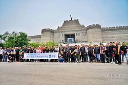 2018BMW摩托车巡回体验日天津站圆满结束