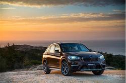 全新BMW X1长轴距版北京车展首发28.6万起
