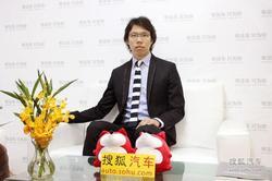 广现总经理黄珏坚:服务重点已放在质量上