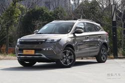 【南昌市】猎豹CS10降价1.5万元现车充足