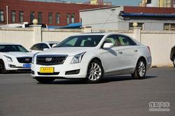 [长沙]凯迪拉克XTS优惠10.5万元现车供应