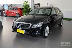 奔驰E级最高优惠14.8万元 青岛现车销售