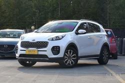 [上海]起亚KX5降价3.1万元 店内现车销售