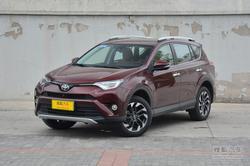 最高降2.2万 日系紧凑型SUV优惠政策盘点