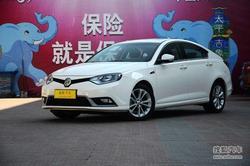 [天津]上汽MG6现车供应 购车最高优惠3万