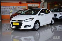 [天津]雪佛兰科鲁兹有现车最高优惠2.6万