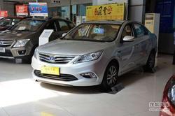 [青岛市]长安逸动降价0.86万元 现车销售