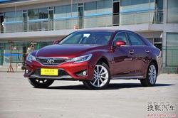 [聊城]丰田锐志全系优惠6000元 现车销售