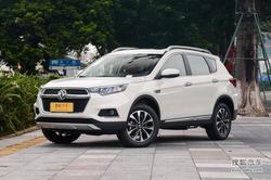 沧州市大道东风风度MX5现车降价1.2万元