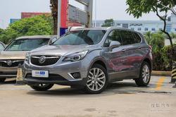 [上海]别克昂科威降价五万 店内现车销售
