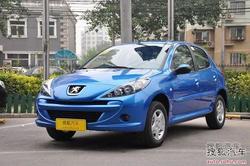 [济宁]东风标致207直降2.2万元 部分现车